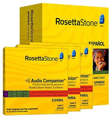 罗塞塔石碑[Rosetta Stone]